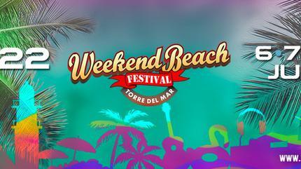 Weekend Beach Festival 2022
