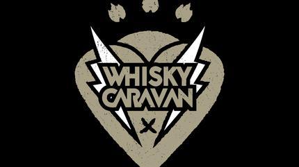Whisky Caravan en Sevilla (gira la guerra contra el resto)