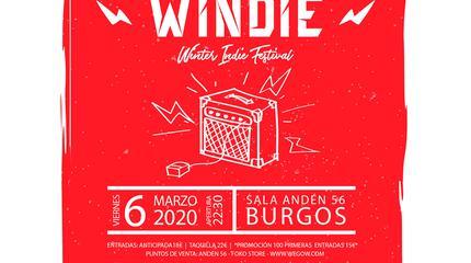 WINDIE: Winter Indie Festival