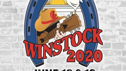 Winstock Country Music Festival 2020