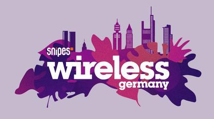 Wireless Festival Germany 2020