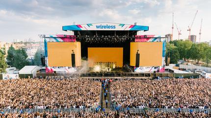 Wireless Festival London 2019