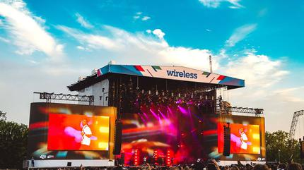 Wireless Festival London 2020