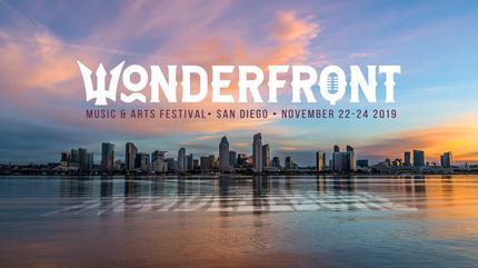 Wonderfront Festival 2019