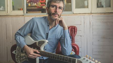 Xoel López en Casa Corona Madrid 2019