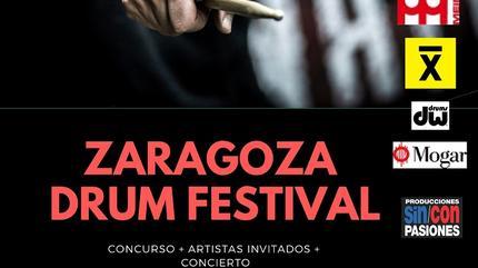 Zaragoza Drum Festival 2019