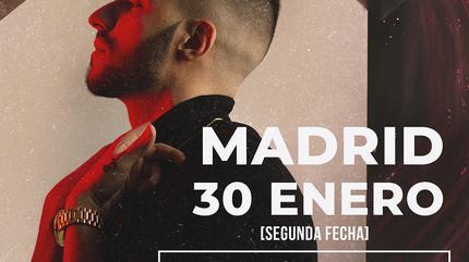 Zetazen concert in Madrid