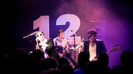 Fotografía de 12&medio