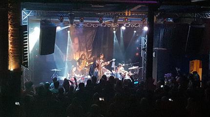 7er club concerts in Mannheim