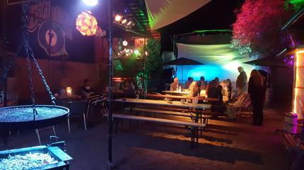 7er Club Events in Mannheim