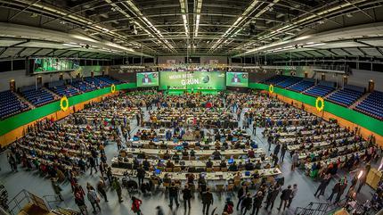 Alsterdorfer Sporthalle imagenes