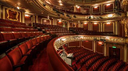 Apollo Theatre Picture