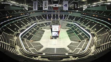Arena Ciudad de México events