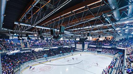 Arena Nürnberger Versicherung photos