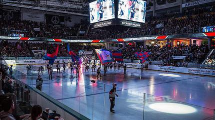 Arena Nürnberger Versicherung concerts