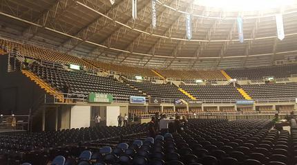 Arena VFG México