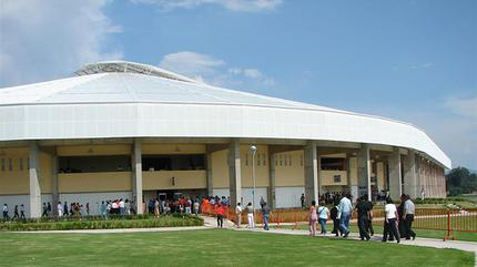 Arena VFG Día