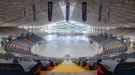 Arena VFG concierto