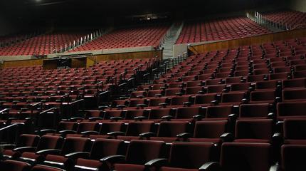Conciertos en el auditorio Luis Edizondo