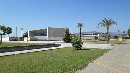 Auditorio Municipal de Málaga