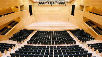 Foto de Auditorio Palacio De Congresos Girona