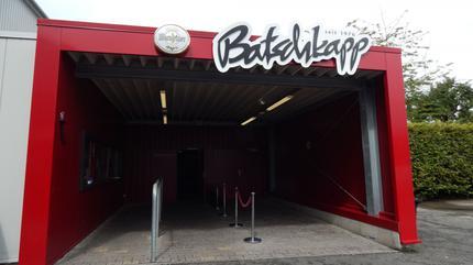 Batschkapp concerts Germany