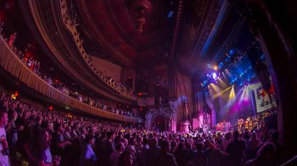 Foto de Beacon Theatre