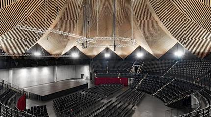 tempodrom events