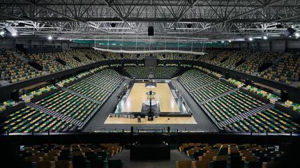 Foto de Bilbao Arena