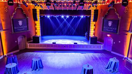 Foto de Buckhead Theatre