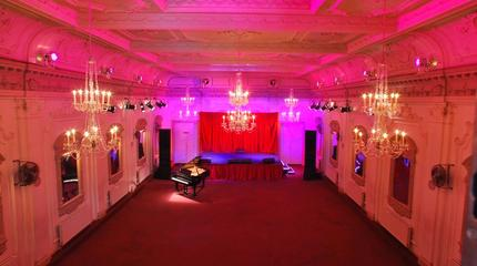 Bush Hall Picture