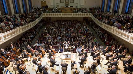 Cadogan Hall Picture