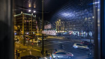 Foto del Café Comercial Madrid