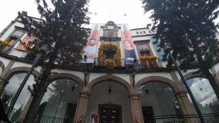 Fotos del Centro Cultural San Ángel (Ciudad de México)