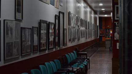Fotografía en Centro Amor de Dios