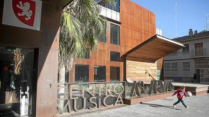 Foto de Centro Musical y Artístico Las Armas