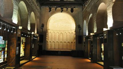 Fotografía del Círculo de Arte de Toledo