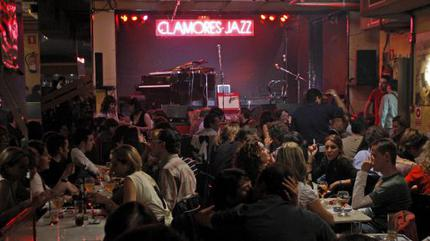 Foto de la Sala Clamores.