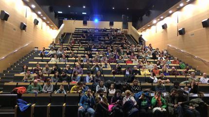 Colegio Público Santa Vicenta María de Cascante imagen