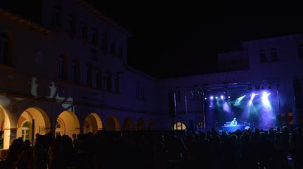 Conciertos en el Colegio Público Santa Vicenta María de Cascante