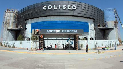 Coliseo Centenario