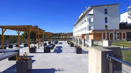 Consorcio Universitario de Lugo