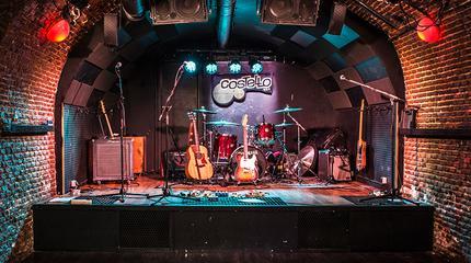 Foto de Costello Club Madrid