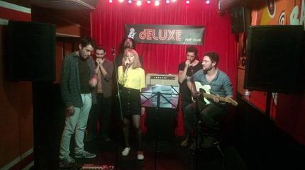 Foto de dELUXE Pop Club