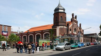 E-Werk Köln germany