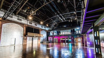 E-Werk Köln concert