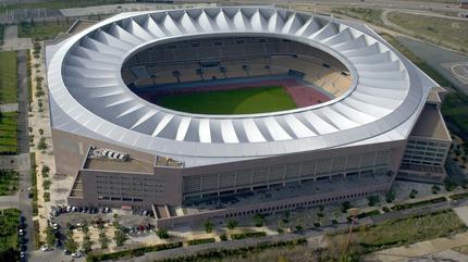 Estadio Olímpico La Cartuja