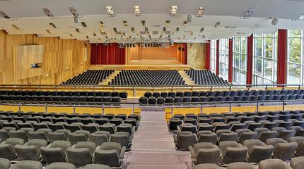 Foto del Festhalle Harmonie