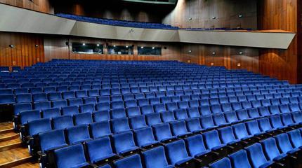 Festhalle Harmonie events Germany