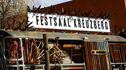 Foto del Festsaal Kreuzberg